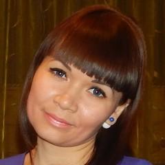 Вероника Хисматуллина