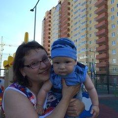 Ольга Кошелева