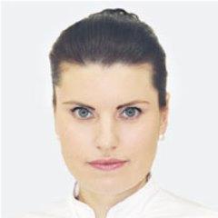 Светлана Колодкина