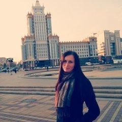 Yulia Chevtaikina