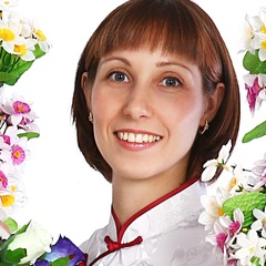 Екатерина Холодова