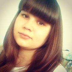 Дарья Потешкина