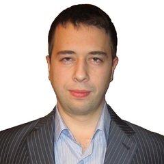 Андрей Клюйков