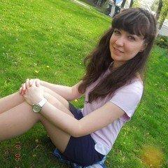 Кристина махайков