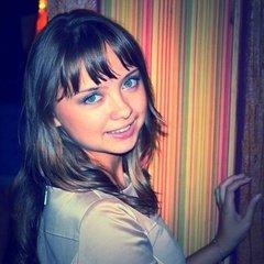 Екатерина Кривобок