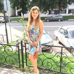 Екатерина Пентескул