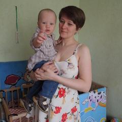 Татьяна Манаенкова