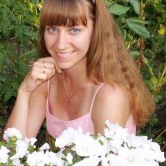 Светлана Баландова