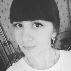 Марина Зенкова