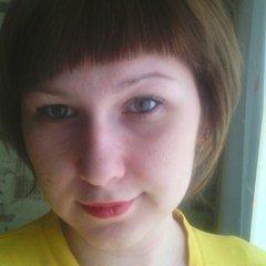 Екатерина Толкачева