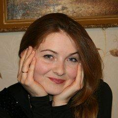 Олеся Лысенко