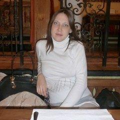 Лилия Шиповалова