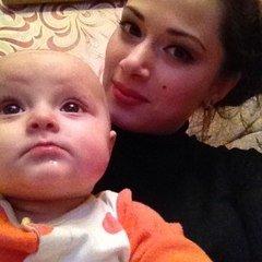 Asiyat Ахмедова