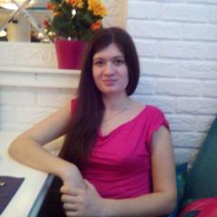 Ольга Буланова