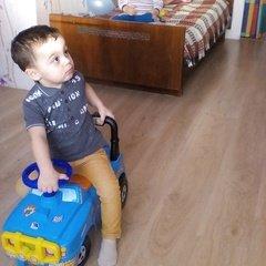 Alfiya SULMA