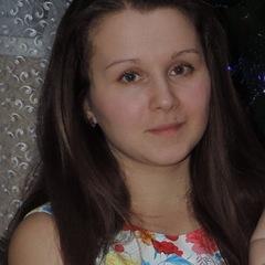 Екатерина Бубнова