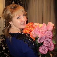 Анна Махова