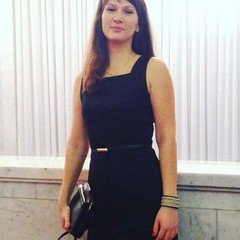 Виктория Мартынова