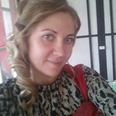 Анастасия Котугина