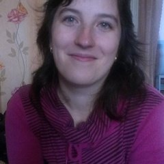 Наталия Чинёнова