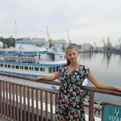 Юлия Емельяненко