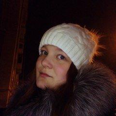 Татьяна Енцова