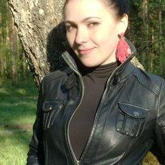 Жанна Курепина