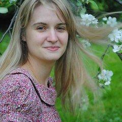 Аленка Гагилева