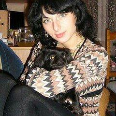 Ольга Гончарук