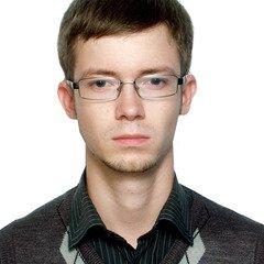 Денис Воробьев