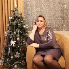 Ольга Кривошеева