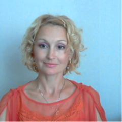 Ольга Мазулева