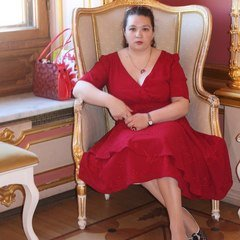 Ольга Авдеенко