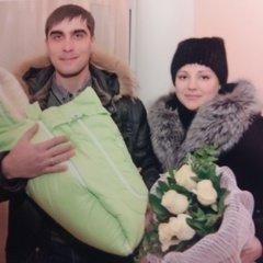 Анна Калюжная