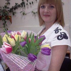 Татьяна Минюхина