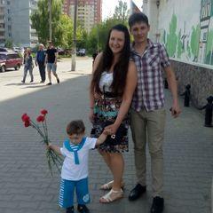 Аурелия Смагина