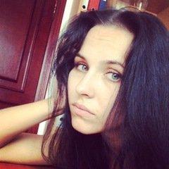 Yulia Свистунова