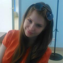 Анастасия Лопаткова