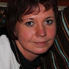 Юлия Каузова