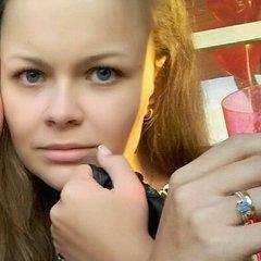 Екатерина Мазунина