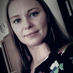 Анастасия Фризен