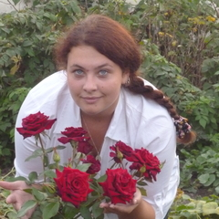 Таня Рыжкова