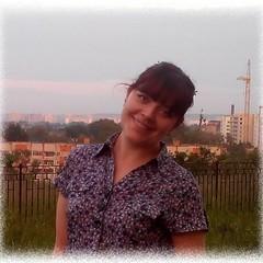 Елена Левшина