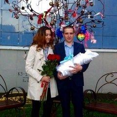 Анна Ногинова