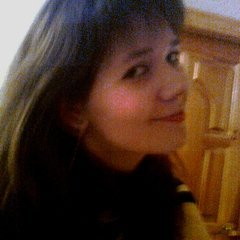 Леся Корнеева