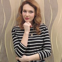 Наталья Торопова