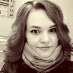 Мария Садовничая