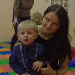 Ольга Мизякина