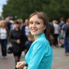 Елена Коба