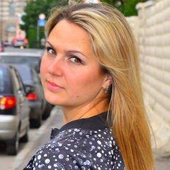 Ирина Кутищева